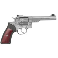 Ruger GP100 22LR 5.5 AS WD/SS