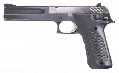SMITH & WESSON MODEL 422