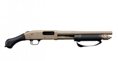 **NEW** Mossberg Model 590 Shockwave 12 Gauge Shotgun 5+1 Cerakote Dark Earth  **NEW** (LIFETIME WARRANTY AVAILABLE & FREE LAYAWAY AVAILABLE) 115065311 **NEW**
