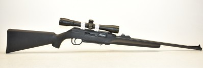 REMINGTON 522 .22 LONG R