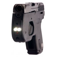 FPA Close Out!!! **NEW** Taurus 180 Curve .380 ACP 6+1 2 Mags With Viridian Laser & Flashlight  IS**NEW** (LIFETIME WARRANTY AVAILABLE & FREE LAYAWAY AVAILABLE) **NEW**