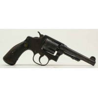 SMITH & WESSON HAND EJECTOR MODEL 1901