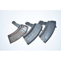 ASSORTED SKS MAGAZINES (HIGH CAPACITY)