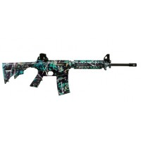 **NEW** Mossberg 715T Flat Top Tatical Autoloading Rifle .22LR Rifle Muddy Girl Serenity Camo **NEW** (LIFETIME WARRANTY AVAILABLE & FREE LAYAWAY AVAILABLE) **NEW**