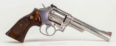 SMITH & WESSON 66-1 .357