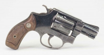 SMITH & WESSON MODEL 30-1