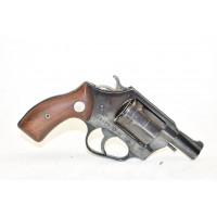 CHARTER ARMS UNDERCOVER .38 SPL