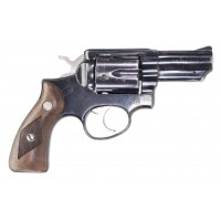 RUGER SP SIX .357 MAG
