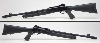 USED LINBERTA G2 TACTICAL 12GA