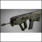 IWI TAVOR SAR-G18 5.56 NATO/.223 Rem OD Green 3 Mags Layaway Available