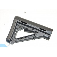 MAGPUL STOCK (NO BUFFER TUBE ASSEMBLY)