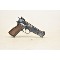 BROWNING HI-POWER 9MM PARA