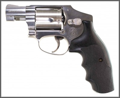 SMITH & WESSON MODEL 940 [9mm]