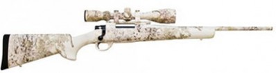 Legacy Sports Howa Snowking Combo 6.5CREED 22in 4-16X44