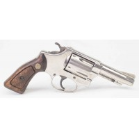 SMITH AND WESSON MODEL 36