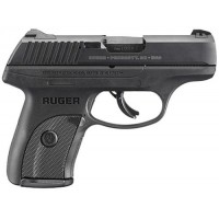 Ruger 3248 LC9S Pro 7+1 9mm 3.12""