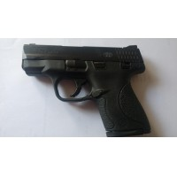 Smith & Wesson M&P9 Shield 9mm CA Compliant. Ships in 1 Day