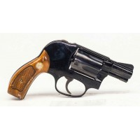 SMITH & WESSON MODEL 38 .38SP