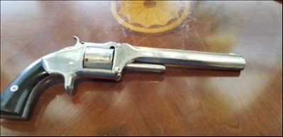 Model 2 Smith & Wesson