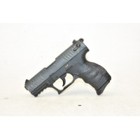 WALTHER P22 .22 LONG R