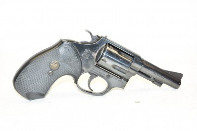 ROSSI 68  38 SPL (Auction ID: 15796100, End Time : Sep  08