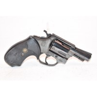 INTERARMS REVOLVER .38 SPL