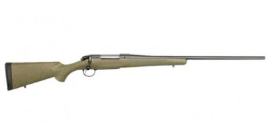 **NEW** Bergara Hunter 6.5 Creedmoor Rifle 4+1 SoftTouch Green Synthetic **NEW** (LIFETIME WARRANTY AVAILABLE & FREE LAYAWAY AVAILABLE) **NEW**