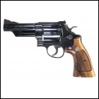 SMITH & WESSON MODEL 29 .44 MAGNUM