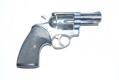 RUGER SERVICE SIX .357 MAG