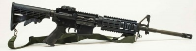 SPIKES TACTICAL ST15 223REM