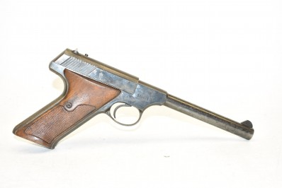 COLT MFG. HUNTSMAN .22 LONG R