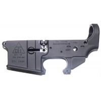 Del-Ton LR100 AR-15 Mil-Spec Stripped Lower Receiver
