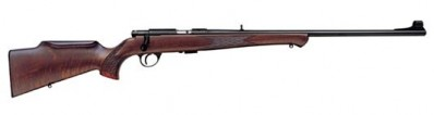 "Anschutz 5 + 1 Model 54 .22 LR  w/23"" Barrel/Walnut St"