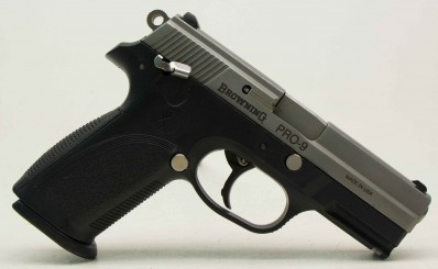 BROWNING PRO-9