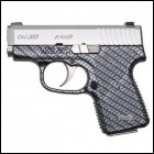 Kahr Arms CW3833BCF CW380 Double Action .380 ACP 2.58 6+1 Black Polymer Grip Stainless