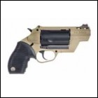 FPA Close Out Sale!!!  **NEW** Taurus 45LC-410 Gauge Judge Public Defender FDE 5 Shot IS**NEW** (LIFETIME WARRANTY AVAILABLE  & FREE LAYAWAY AVAILABLE)  112-441021FDE11 **NEW**
