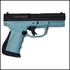 FMK Firearms 9MM 4 14RD S/A Tiffany Blue