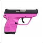 Taurus 738 TCP FS .380 ACP Davidson's Exclusive Raspberry PT738 Layaway Available