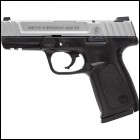 Smith & Wesson SD9 VE 123900 9mm Luger Semi-Auto Pistol