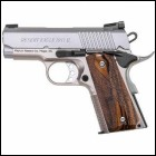 Magnum Research 1911 UC DESERT EAGLE .45 ACP 3 Stainless Steel SLIDE/FACTORY BLEMISHED
