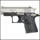 Colt Mfg O6796 Mustang Lite Two Tone Single 380 Automatic Colt Pistol (ACP) 2.7