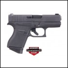 **NEW** Glock 43 USA Manufacture 9MM 6+1 2 Mags **NEW** (FREE LIFETIME WARRANTY & FREE LAYAWAY AVAILABLE) 11UI-43502-0111 **NEW**