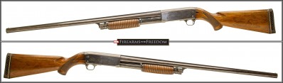 ITHACA MODEL 37R FEATHERLIGHT (12 GA)