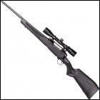 Savage 57324 10/110 Apex Hunter XP LH Bolt 270 Winchester 22 4+1 Synthetic Bl