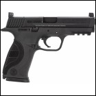 Smith & Wesson 10049 M&P Double 9mm 5 10+1 Black Interchangeable Backstrap Gri