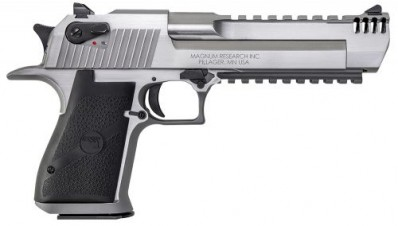 MAGNUM RESEARCH DESERT EAGLE .50 AE