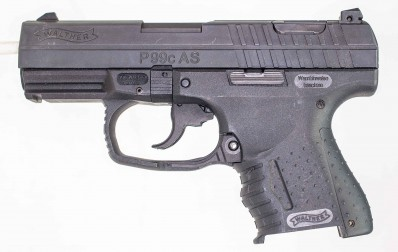 WALTHER P99C AS