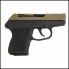 KEL-TEC CNC 9MM 3.1 TAN Black 7