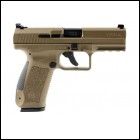**NEW** Canik TP9DA 9MM Burnt Bronze 18+1 2 Mags **NEW** (LIFETIME WARRANTY AVAILABLE & FREE LAYAWAY AVAILABLE ) **NEW**  11HG4068B-N