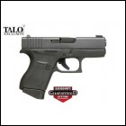 **NEW** Glock 43 9MM 6+1 2 Mags TALO USA Manufacture **NEW** (FREE LAYAWAY AVAILABLE) **NEW**